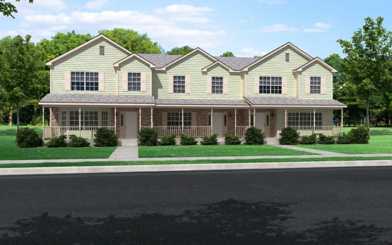 Floor plans for modular homes in rhode island modern home - Three story modular homes ...