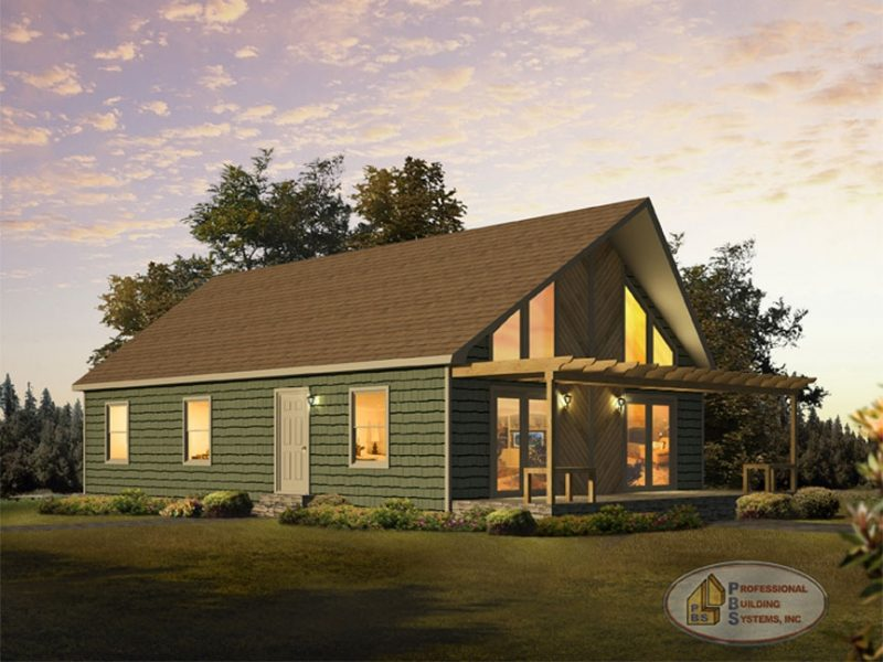 Kennebunk Professional Building Systems