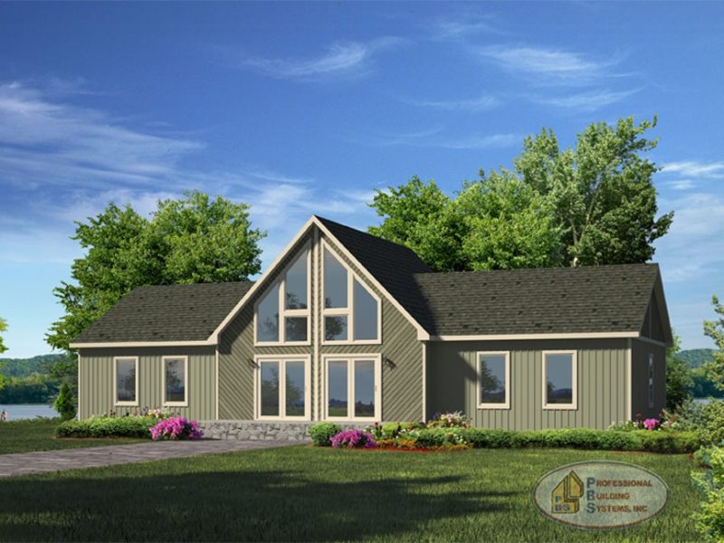 Wyoming i professional building systems for Wyoming home builders