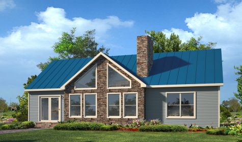 Modular Home Floorplans - Professional Building Systems